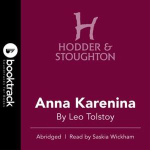 Anna Karenina (lydbok) av Leo Tolstoy