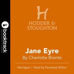 Jane Eyre (lydbok) av Charlotte Bronte