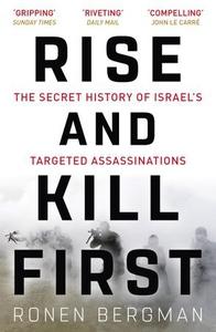 Rise and Kill First (ebok) av Ronen Bergman