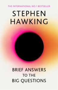 Brief Answers to the Big Questions (ebok) av