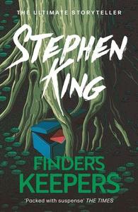 Finders Keepers (ebok) av Stephen King