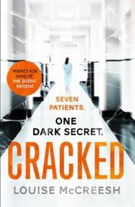 Cracked (ebok) av Louise McCreesh