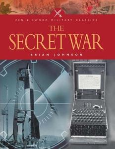 The Secret War (e-bok) av Brian Johnson