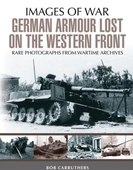 German Armour Lost on the Western Front