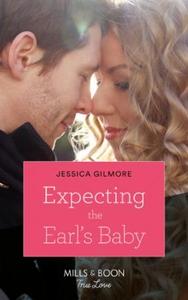 Expecting the Earl's Baby (ebok) av Jessica G