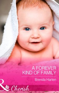 A Forever Kind of Family (ebok) av Brenda Har