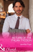 Return of the Italian Tycoon