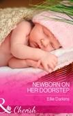 Newborn on Her Doorstep