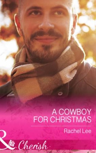 A Cowboy For Christmas (ebok) av Rachel Lee