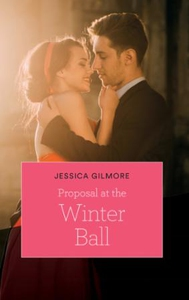 Proposal At The Winter Ball (ebok) av Jessica