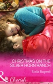 Christmas On The Silver Horn Ranch
