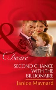 Second Chance with the Billionaire (ebok) av