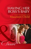 Having Her Boss's Baby