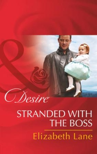 Stranded With The Boss (ebok) av Elizabeth La