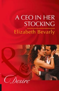 A Ceo In Her Stocking (ebok) av Elizabeth Bev