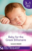 Baby for the Greek Billionaire