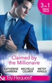 Claimed by the Millionaire