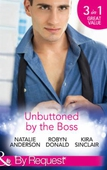 Unbuttoned by the Boss