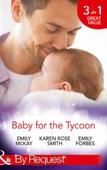 Baby for the Tycoon
