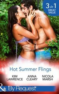 Hot Summer Flings (ebok) av Kim Lawrence, Ann