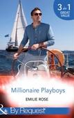Millionaire Playboys