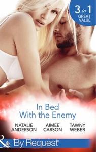 In Bed With the Enemy (ebok) av Natalie Ander