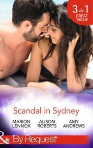 Scandal In Sydney (ebok) av Marion Lennox, Al
