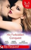 His Forbidden Conquest