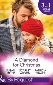A Diamond For Christmas (ebok) av Susan Meier