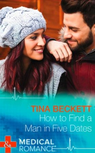 How To Find A Man In Five Dates (ebok) av Tin