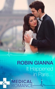 It Happened in Paris... (ebok) av Robin Giann