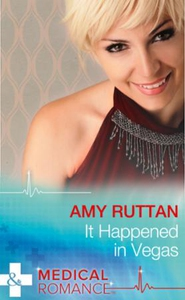 It Happened in Vegas (ebok) av Amy Ruttan