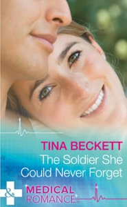 The Soldier She Could Never Forget (ebok) av