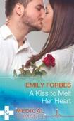 A Kiss To Melt Her Heart