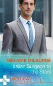 Italian Surgeon to the Stars