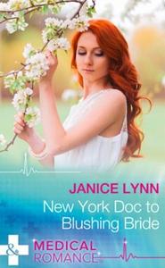 New York Doc to Blushing Bride (ebok) av Jani