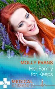 Her Family For Keeps (ebok) av Molly Evans