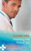 Resisting Her Rebel Doc