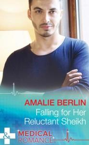 Falling For Her Reluctant Sheikh (ebok) av Am