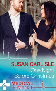 One night before christmas (ebok) av Susan Ca