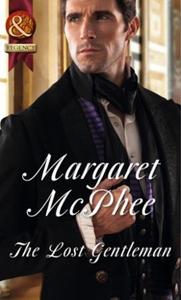 The Lost Gentleman (ebok) av Margaret McPhee