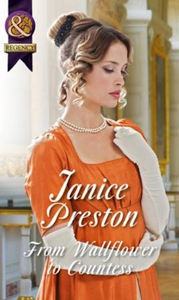 From Wallflower to Countess (ebok) av Janice