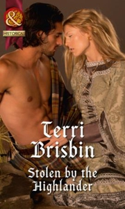 Stolen by the Highlander (ebok) av Terri Bris