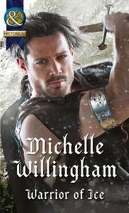 Warrior of Ice (ebok) av Michelle Willingham