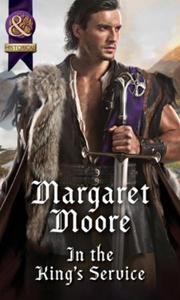 In The King's Service (ebok) av Margaret Moor