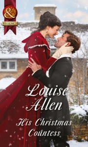 His Christmas Countess (ebok) av Louise Allen