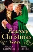 Regency Christmas Vows