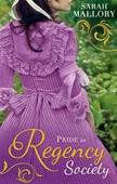 Pride in Regency Society