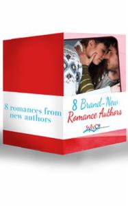 8 Brand-New Romance Authors (ebok) av Tanya W