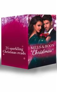 Mills & Boon Christmas (ebok) av Heidi Rice,